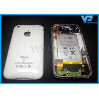 Buy cheap Apple iPhone 3GS Back Cover Spare Parts from wholesalers
