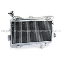 Buy cheap Quad Bike Parts ATV Radiators With Cap For SUZUKI LTR450 LTR 450 from wholesalers