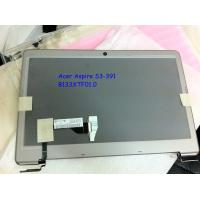 Buy cheap AUO B133XTF01.0 For Acer Aspire S3-391  Laptop LCD Screen from wholesalers
