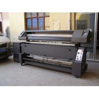 Buy cheap 1.8M Dye Sublimation Printer  of A-Starjet 7701 + heater Epson DX7 from wholesalers