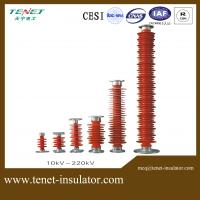 Buy cheap 10kv Post Composite Insulator from wholesalers