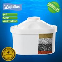Buy cheap Ion Exchange Resin Drinking Water Filter Cartridge For Water Purifier Jug from wholesalers