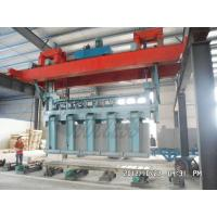 Buy cheap Sand Packing Machine Hydraulic Clamping System , Pallet Wrapping Machine from wholesalers