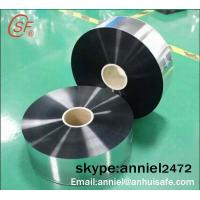 Buy cheap high quality Zn Al polypropylene metalized film for capacitor hot sale from wholesalers