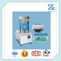 Buy cheap A62 Automatic Bitumen Marshall Stability Test Apparatus(30KN) from wholesalers