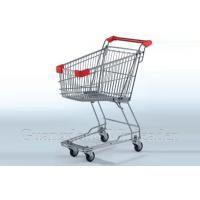 Buy cheap Asian Style Shopping Cart from wholesalers