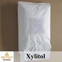 Buy cheap Xylitol ----Artificial Food Grade sweetener additives used in Bakery and beverage and Food processing from wholesalers