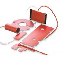 Buy cheap Silicone rubber heater pads from wholesalers