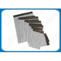 Buy cheap Co-Extruded Film Economical Poly Mailer / Tear-Proof Printed Plastic Mailing Envelopes from wholesalers