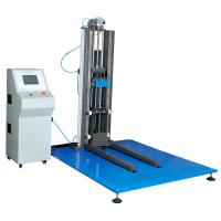 Buy cheap Electronic Package Testing Equipment , Drop Impact Testing Equipment from wholesalers