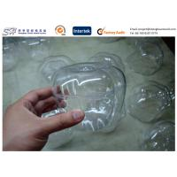 Buy cheap Acrylic PC PP Plastic Injection Molding For Dummies / Small Clear Container Boxes Precision from wholesalers