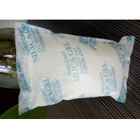 Buy cheap High Activity Silica Gel Desiccant Bags , Desiccant Drying Packet Eco - Friendly from wholesalers