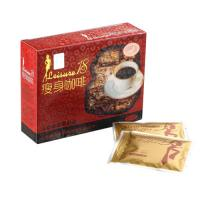 Buy cheap Fast Working Authentic Leisure 18 Slimming Coffee Original Gold Formula from wholesalers