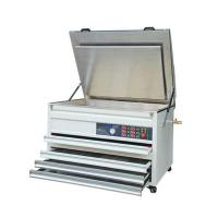 Buy cheap MHR Flexo plate making machine from wholesalers