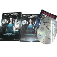 Buy cheap Australia Series TV Shows Dvd Sets , Complete Tv Series On Dvd English Language from wholesalers
