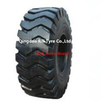 Buy cheap OTR Tire / Bias Tire for Loader Truck (1200-16/ 1000-16 /900-16) from wholesalers