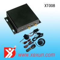 Buy cheap GPS Vehicle Tracker XT108 Mult-function from wholesalers