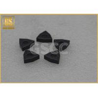 Buy cheap Durable Tungsten Carbide Tool Inserts , Strong Custom Carbide Inserts from wholesalers