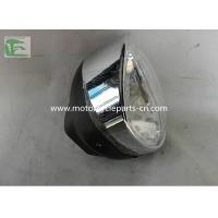 Buy cheap Loncin 150CC 200CC Motor Tricycle Spare Parts head lamp Customized from wholesalers
