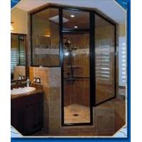 Buy cheap simple figured acrylic cheap plastic shower enclosure from wholesalers