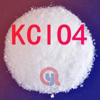 Buy cheap KClO4 Oxidizing Agent Potassium Perchlorate For Fireworks Explosive Mixtures from wholesalers