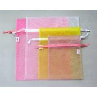 Buy cheap Colorful organza wedding gift bag from wholesalers