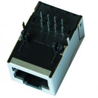 Buy cheap 7499010001 RJ45 With Integrated Magnetics 10 / 100Base-TX CAN Converter product