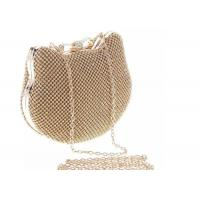 Buy cheap Mini Size Fashion Women Mesh Evening Bags Cat Shape And Bow Closure from wholesalers