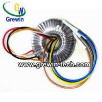 Buy cheap 250va Aluminum Wire Toroidal Transformer (GWB1229) from wholesalers