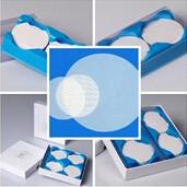Buy cheap Hydrophilic PES Water Membrane Disc Filters for Micro Filtration 0.1 / 0.22 / 0.45 / 0.65 from wholesalers