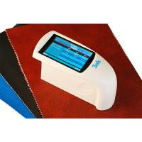 Buy cheap 20 60 85 digital gloss meter with 1000 gu HG268 three angles glossmeter compare to KSJ MG-268-F2 gloss meter from wholesalers