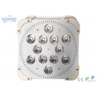 Buy cheap High Power Wireless LED Stage Lights / Dmx Stage Lighting Multi Automatic Model from wholesalers