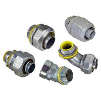 Buy cheap Stainless Steel / Brass Electrical Conduit Fittings Die Casting For Electronic Devices from wholesalers