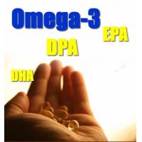 Buy cheap Halal Omega 3 Fish Oil Capsules with garlic Oil softgel from wholesalers