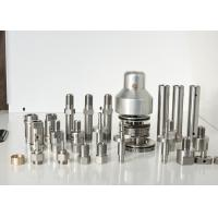 Buy cheap Stainless Steel Water Jet Cutting Parts for Operational need from wholesalers