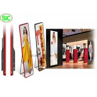 Buy cheap P3 LED Poster Screen For Shopping Mall / Indoor LED Display Full Color from wholesalers