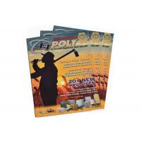 Buy cheap Color Printing Adult  Short Run Magazine Printing / Saddle Stitch Book Printing from wholesalers
