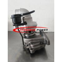 Buy cheap GT1749S 715843-5001S Diesel Engine Turbocharger For Hyundai Commercial H100 4D56TCI Engine from wholesalers