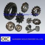 Buy cheap KANA Standard Double Strand B Type Sprockets , type 35-2B , 40-2B , 50-2B , 60-2B , 80-2B , 100-2B , 120-2B from wholesalers