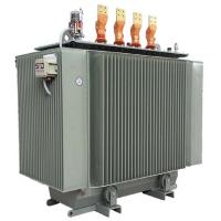 Buy cheap 11 KV 630 KVA Three Phase Encapsulated Transformer SM9 For City Distribution Network from wholesalers