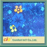 Buy cheap Luxury Polyester Auto Upholstery Fabric Car Interior Upholstery Fabrics Fire Resistant from wholesalers