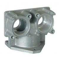 Buy cheap Hot Galvanized Precision Investment Casting For Industrial Machinery from wholesalers