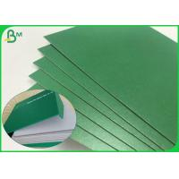 Buy cheap 70 * 100cm High Density 1.0mm 1.2mm 1.5mm Colored Book Binding Board In Sheet from wholesalers
