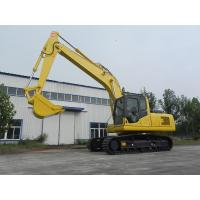 Buy cheap China High Quality Earthmoving Machinery Crawler Excavator FE210-8 from wholesalers