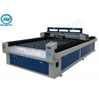 Buy cheap CO2 Laser Cutting Engraving Machine With Rotary For Stone Wood Glass Engraving from wholesalers