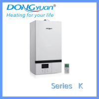 Buy cheap New design product boiler gas boiler for heating and domestic hot water from Dongyuan gas appliances company from wholesalers