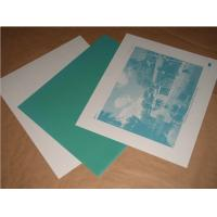 Buy cheap Aluminum Positive CTCP Plate for Offset Printing / exposure and develop from wholesalers