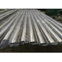 Buy cheap 3 Inch Sanitary Stainless Steel Pipe , Cold Rolling Polished Stainless Steel Tubing from wholesalers