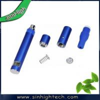 Buy cheap Ago g5 Vaporizer with LED Light AGO Herb Triple use Vaporizer Electronic Cigarette Smoking from wholesalers