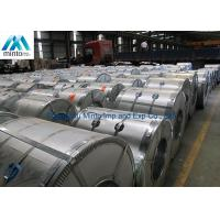Buy cheap Roofing Sheet Hot Dipped Galvanized Steel Coil ASTM A755M 600mm - 500mm Width from wholesalers